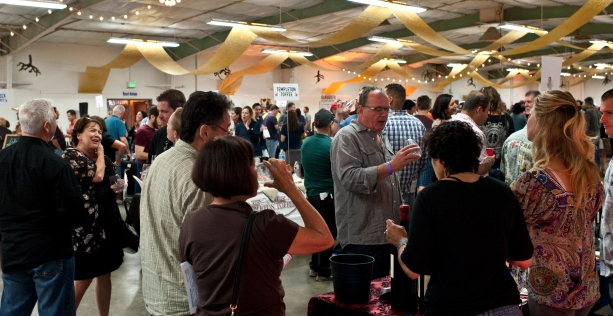 PASO FEST CROWD